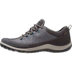 Ecco ASPINA Obuwie hikingowe grey. Szare buty sportowe damskie ecco. Za 699,00 zł.