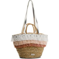 Torebka GIOSEPPO - 44928  White. Brązowe torebki klasyczne damskie Gioseppo, z tworzywa sztucznego. W wyprzedaży za 179,00 zł.