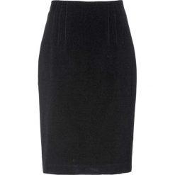 Spódnice wieczorowe: Spódnica bonprix czarny