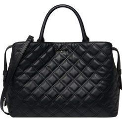 Fiorelli - Torebka. Brązowe torebki klasyczne damskie marki Fiorelli, z materiału, duże. Za 369,90 zł.
