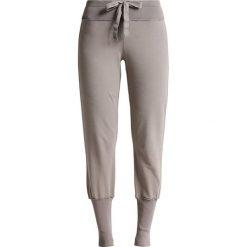 Rurki damskie: Deha SLIM  Spodnie treningowe walnut brown