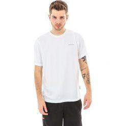 MARTES Koszulka męska Solan White/Lime Green r. L. Białe koszulki sportowe męskie MARTES, l. Za 26,96 zł.