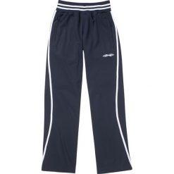 Bryczesy damskie: Stag Comfort treningowe spodnie - Kobiety - navy_xl