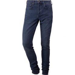 Rag & bone Jeansy Slim Fit minna. Szare jeansy męskie regular rag & bone, z bawełny. Za 949,00 zł.