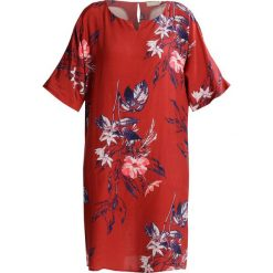 Sukienki hiszpanki: Betty & Co Sukienka letnia dark red/red