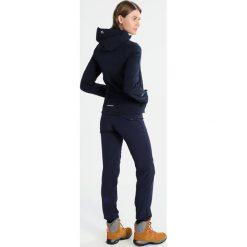 Icepeak LUCY Kurtka Softshell ultramarine. Niebieskie kurtki damskie Icepeak, z elastanu. W wyprzedaży za 209,25 zł.