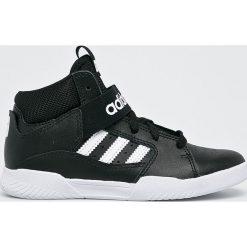 Buty sportowe chłopięce: adidas Performance – Buty dziecięce Vrx Mid