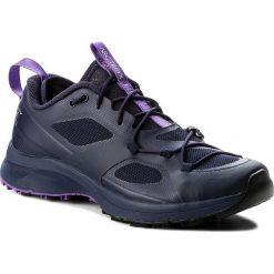 Buty ARC'TERYX - Norvan Vt W 070140-353818 Twilight/Mauveine. Fioletowe buty do biegania damskie marki NEWFEEL, z poliesteru. W wyprzedaży za 449,00 zł.