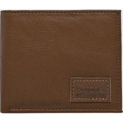 Dakine - Portfel. Brązowe portfele męskie Dakine, z materiału. W wyprzedaży za 99,90 zł.