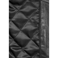 Schott NYC Kurtka skórzana black. Czarne kurtki męskie Schott NYC, xl, z materiału. Za 1529,00 zł.