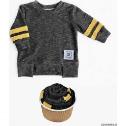 Bluza street black. Czarne bluzy niemowlęce Pakamera. Za 69,00 zł.