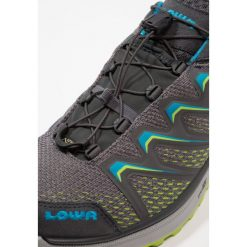Buty skate męskie: Lowa MADDOX GTX Obuwie hikingowe graphit/limone