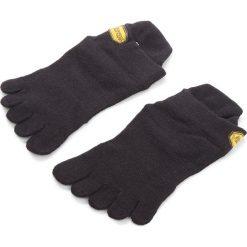 Skarpety Niskie Unisex VIBRAM FIVEFINGERS - Ahtletic No Show S15N02 S Black. Czerwone skarpetki męskie marki Happy Socks, z bawełny. Za 54,99 zł.
