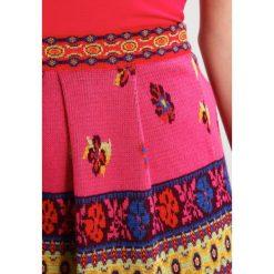 Spódniczki trapezowe: Ivko Spódnica trapezowa pink