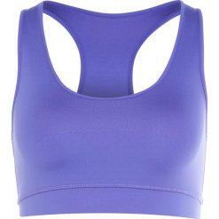 Biustonosze sportowe: Hey Honey BRA  Biustonosz sportowy purple