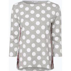 Marie Lund - Koszulka damska, szary. Szare t-shirty damskie Marie Lund, xxl, w kropki. Za 129,95 zł.