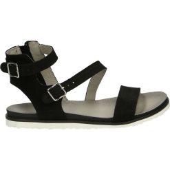 Sandały damskie: Sandały – 10304 NAB NER