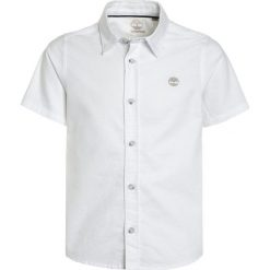 Timberland KURZARM Koszula weiß. Białe koszule chłopięce Timberland, z bawełny. Za 179,00 zł.