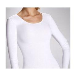 Eldar Koszulka damska Irene biała r. S. T-shirty damskie Eldar, s. Za 33,94 zł.
