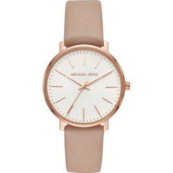 Zegarek MICHAEL KORS - Pyper MK2748  Brown/Rose Gold. Brązowe zegarki damskie marki Michael Kors. Za 769,00 zł.