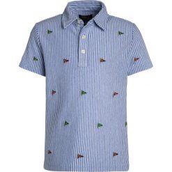 Bluzki dziewczęce bawełniane: Polo Ralph Lauren Koszulka polo white/multicolor