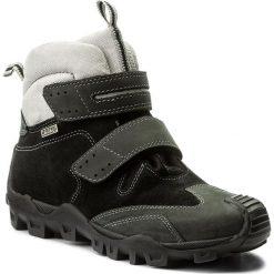 Buty zimowe chłopięce: Śniegowce BARTEK – 27387-D25 Czarny