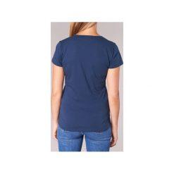 T-shirty z krótkim rękawem BOTD  EQUATILA. Niebieskie t-shirty damskie BOTD, l. Za 39,00 zł.