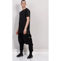 T-shirt Bands. Szare t-shirty męskie marki Pakamera, m, z bawełny, z okrągłym kołnierzem. Za 200,00 zł.