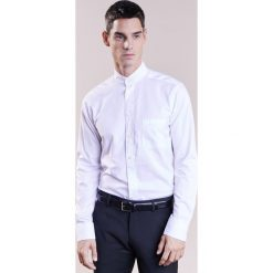 Koszule męskie na spinki: Eton SLIM FIT Koszula weiß