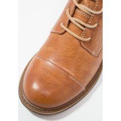 Botki damskie lity: Ten Points Ankle boot cognac