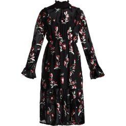 Sukienki hiszpanki: Sister Jane LATE BLOOMER Sukienka koktajlowa black