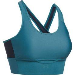 Biustonosze sportowe: Under Armour Biustonosz Crossback Clouth Sports BRA niebieski r. M (1303477 953)