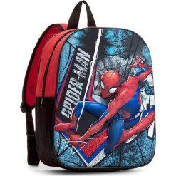 Plecaki męskie: Plecak SPIDERMAN ULTIMATE – BN607278  Czarny