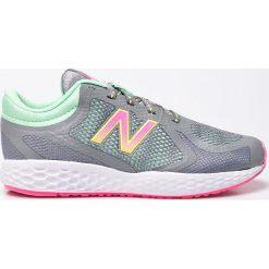 Buty sportowe dziewczęce: New Balance – Buty