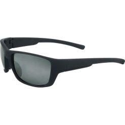 Classic Sports Okulary przeciwsłoneczne czarny/zielony. Szare okulary przeciwsłoneczne damskie marki Cropp. Za 32,90 zł.