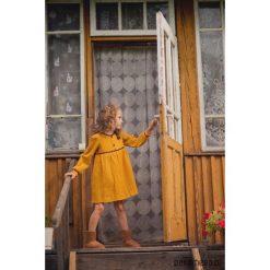 Sukienka LEAF. Czerwone sukienki dziewczęce Pakamera, eleganckie. Za 159,00 zł.