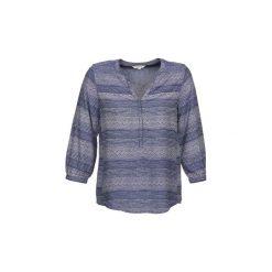 Bluzki asymetryczne: Bluzki Wrangler  COUNTING