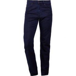 BOSS CASUAL MAINE Jeansy Straight Leg navy. Niebieskie jeansy męskie BOSS Casual. Za 419,00 zł.