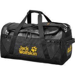 Torby podróżne: Jack Wolfskin Torba podróżna Expedition Trunk 65 Black