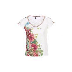 T-shirty damskie: T-shirty z krótkim rękawem Smash  FIRA