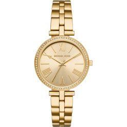 Zegarek MICHAEL KORS - Maci MK3903 Gold/Gold. Żółte zegarki damskie marki Michael Kors. Za 1149,00 zł.
