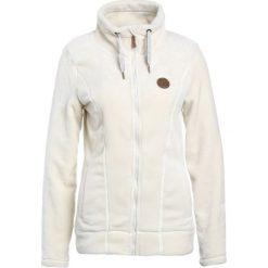Roxy ESKIMO Kurtka z polaru offwhite. Białe kurtki sportowe damskie marki Roxy, l, z materiału. W wyprzedaży za 269,25 zł.