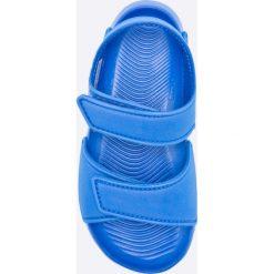 Adidas Performance - Sandały dziecięce AltaSwim. Szare buty sportowe chłopięce adidas Performance, z materiału. W wyprzedaży za 99,90 zł.