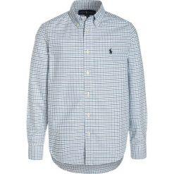 Polo Ralph Lauren Koszula light blue/multicolor. Niebieskie koszule chłopięce Polo Ralph Lauren, z bawełny, polo. W wyprzedaży za 255,20 zł.