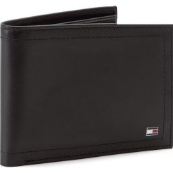 Portfele męskie: Duży Portfel Męski TOMMY HILFIGER – Harry CC And Coin Pocket AM0AM01258  002