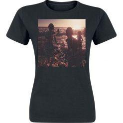 Bluzki asymetryczne: Linkin Park One more light Koszulka damska czarny