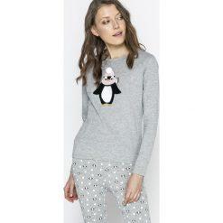 Koszule nocne i halki: Tally Weijl – Bluzka piżamowa STSCOETTY