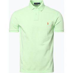 Koszulki polo: Polo Ralph Lauren - Męska koszulka polo, żółty
