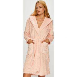 Henderson Ladies - Szlafrok. Szare szlafroki kimona damskie Henderson Ladies, l, z materiału. W wyprzedaży za 119,90 zł.