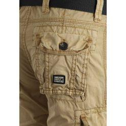 Spodnie męskie: Cars Jeans KIDS MATHA FINE  Bojówki khaki